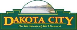 dakota city logo image